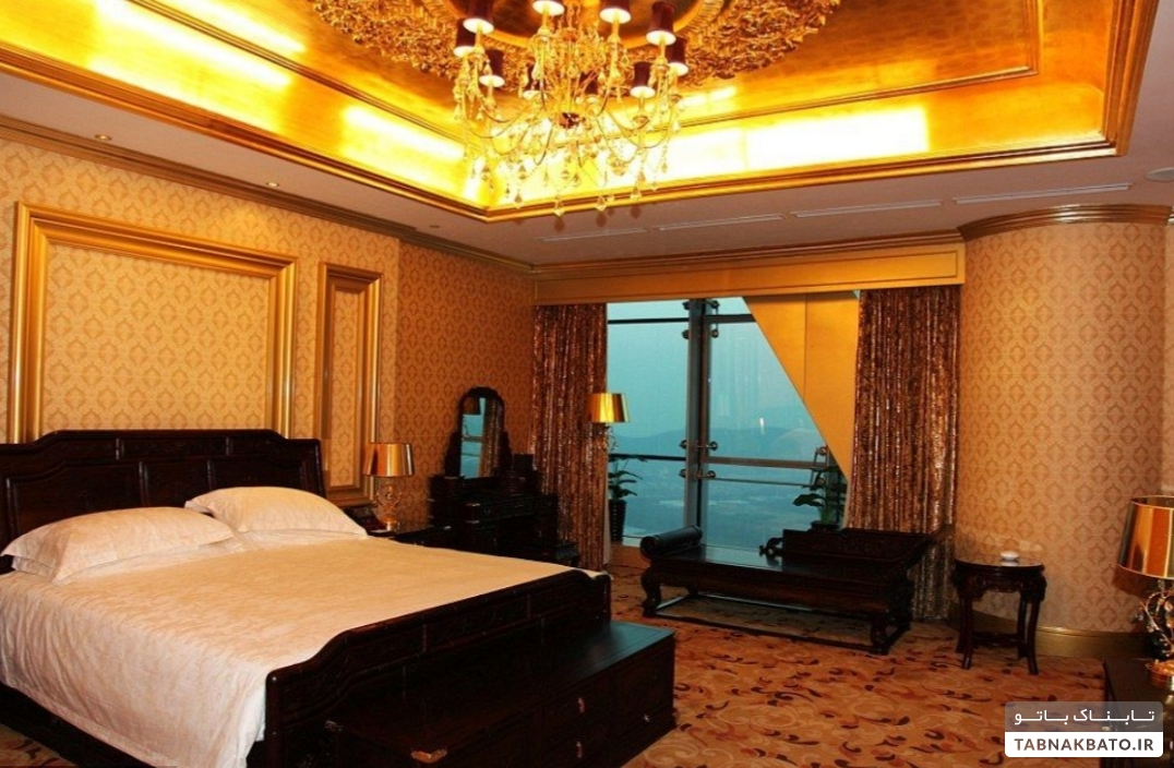 ثروتمندترین و اسرارآمیزترین دهکده چین!