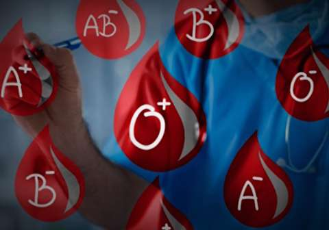 گروههای خونی که حتی اسم آنها را نشنیدهاید