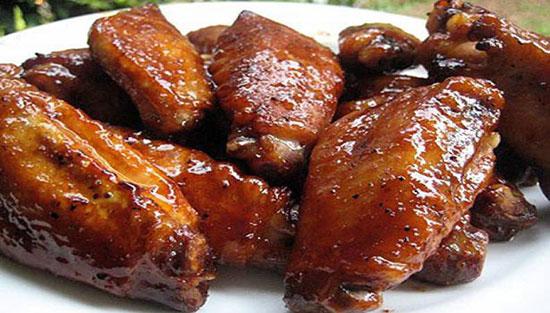 روشهای مختلف تهیه بال مرغ خوشمزه
