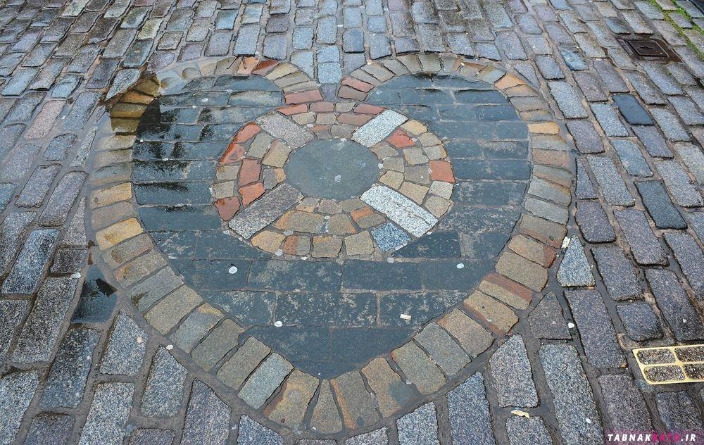 عادت زشت و عجیب مردم ادینبورگ اسکاتلند