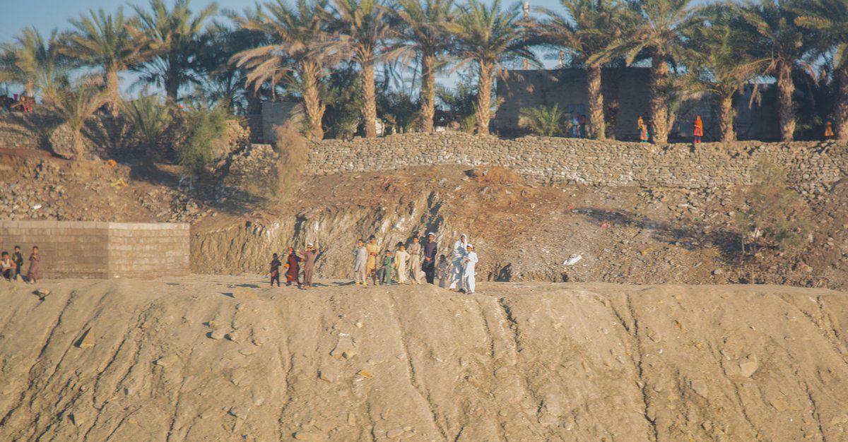 نجابت و غیرت مردم سیستان و بلوچستان + عکس