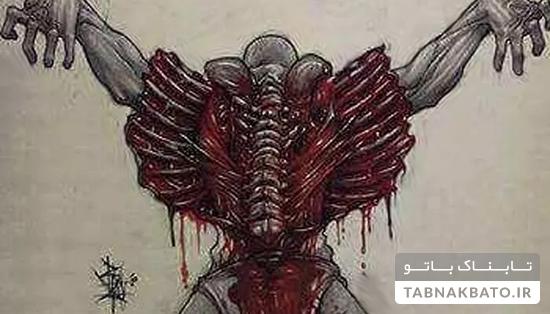 شکنجه باورنکردنی وایکینگها علیه خائنان