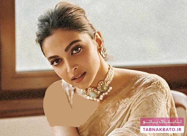 ستاره فیلم های بالیوودی، جذاب ترین زن اسیا