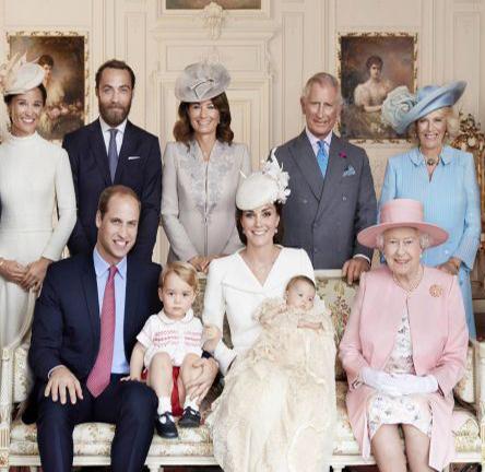 قوانین عجیب و غریب سفرهای خاندان سلطنتی بریتانیا