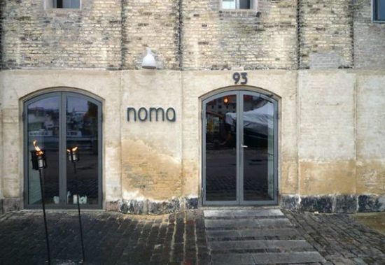 با منحصربهفردترین رستورانهای جهان آشنا شوید