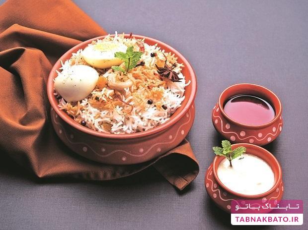 غذای محبوب هندیها با ۹۵ سفارش در هر دقیقه رکورد زد!