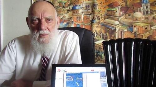 پیشگویی خاخام یهودی درباره نابودی اسراییل
