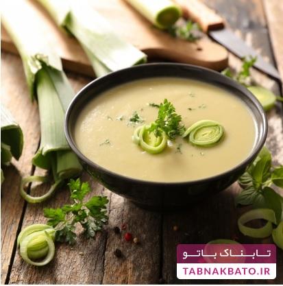 سوپ تره فرنگی، ضدسرماخوردگی