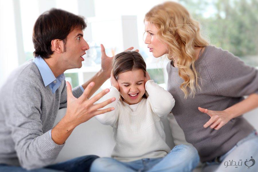 از هر پدر و مادری چه نوع فرزندی بوجود میآید؟