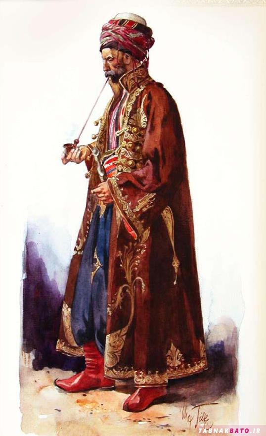 لباس مردانه ای که به پوشش مورد علاقه ملکهها تبدیل شد