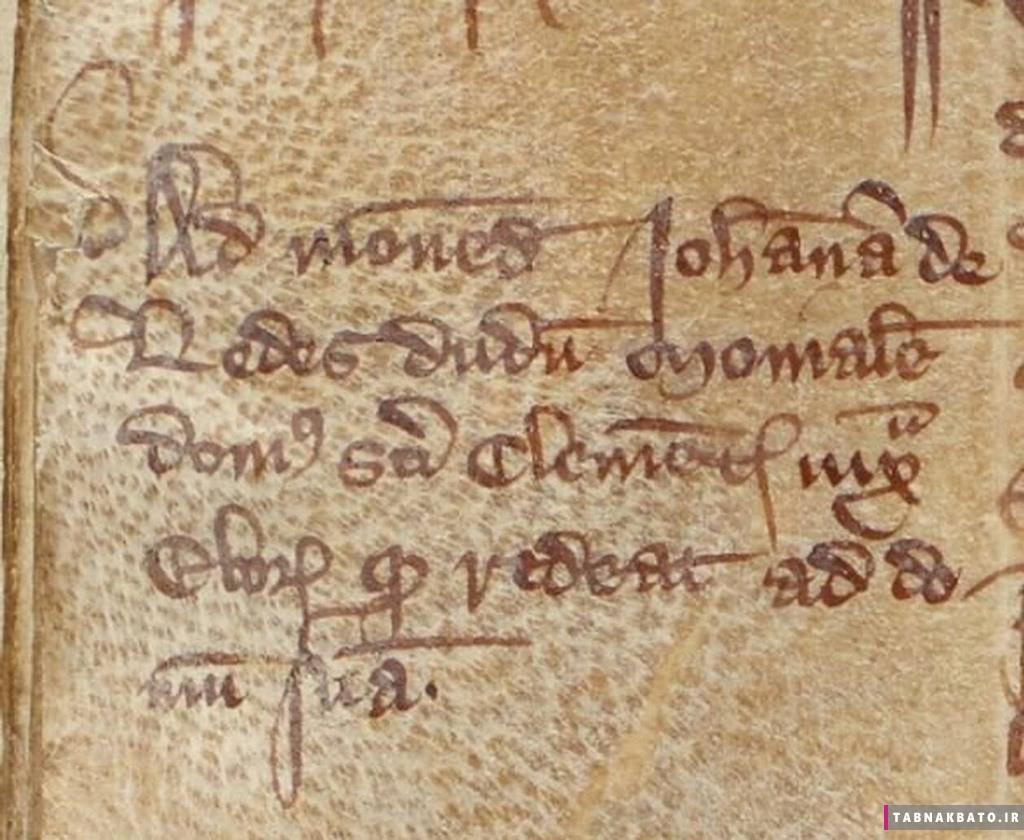 داستان فرار هیجانانگیز یک راهبه از دیر در قرونوسطا