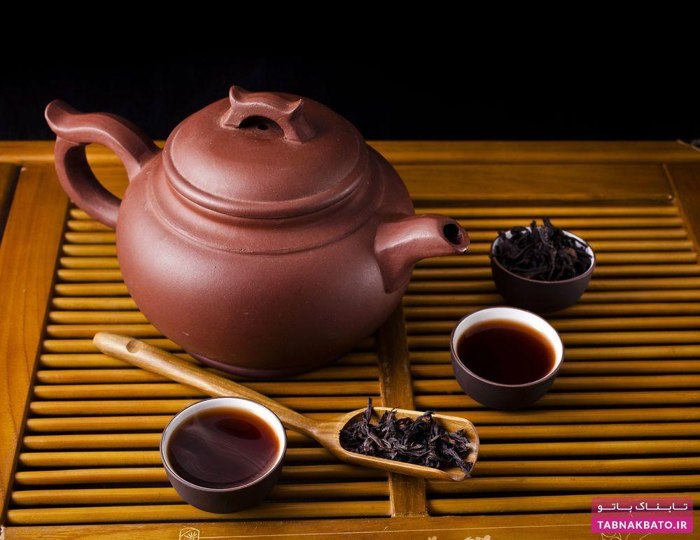 گرانترین و عجیبترین انواع چای در جهان