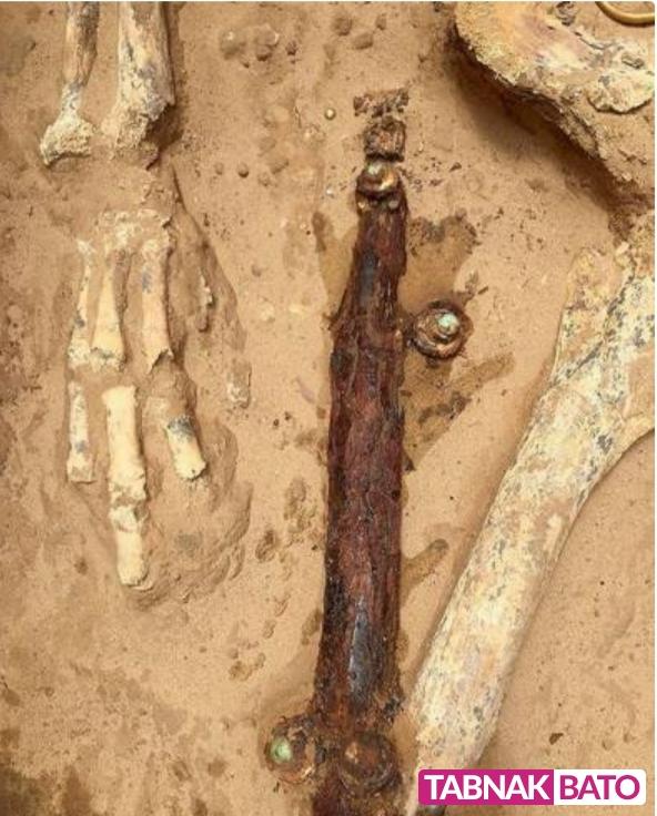 جمجمه ای که از ۲۰۰۰ سال پیش می خندد!