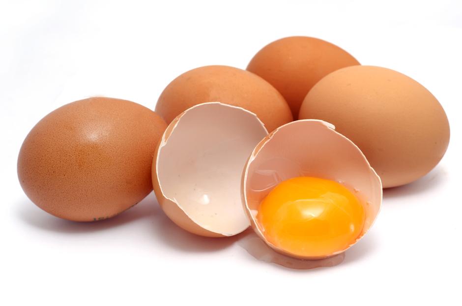 کاربردهای جالب پوست تخم مرغ که نمیدانید