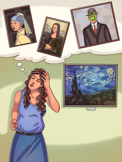 8 اختلال روانی نادر و عجیب که شرایط ترسناکی برای بیمار رقم می زنند