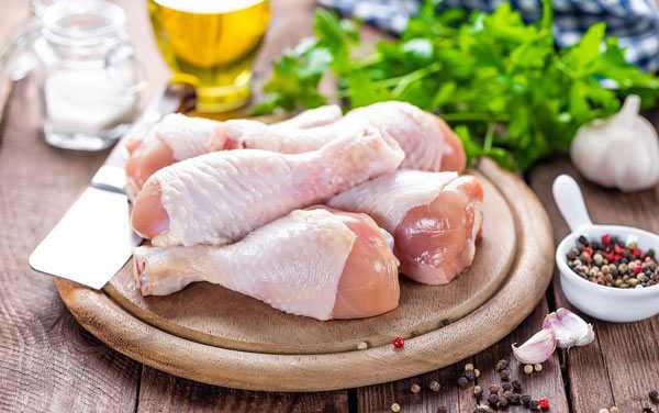 از بین بردن بوی بد مرغ با چند ترفند ساده