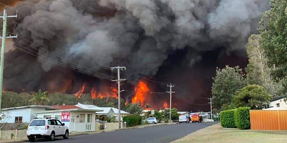 آتش سوزیهای استرالیا چه تأثیری بر دنیا دارد؟