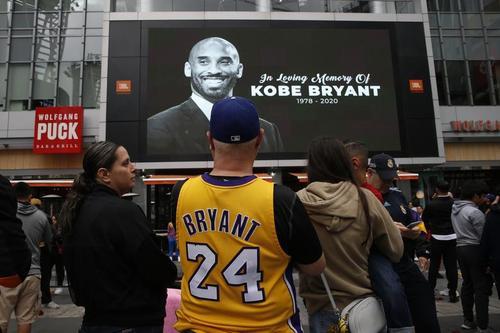 از مرگ ستاره بسکتبال آمریکا تا مراسم جوایز