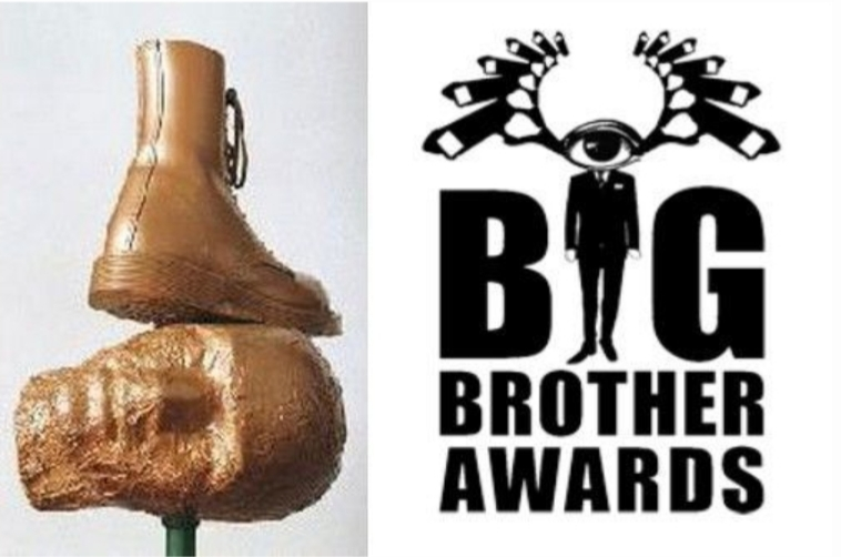 عجیبترین جوایز جهان که احتمالاً درباره آنها نمیدانید