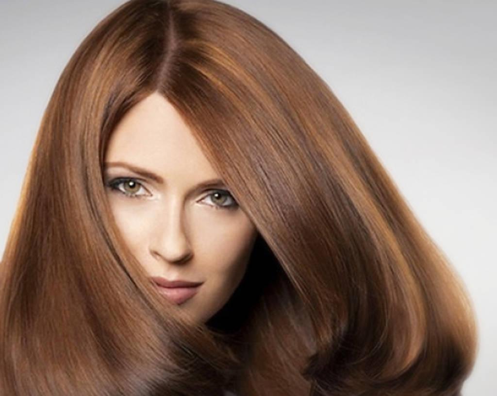 4 روش صاف کردن مو بدون استفاده از دستگاه اتو مو