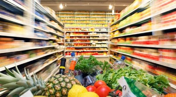 30 قانون طلایی برای خرید از سوپرمارکت و بقالی