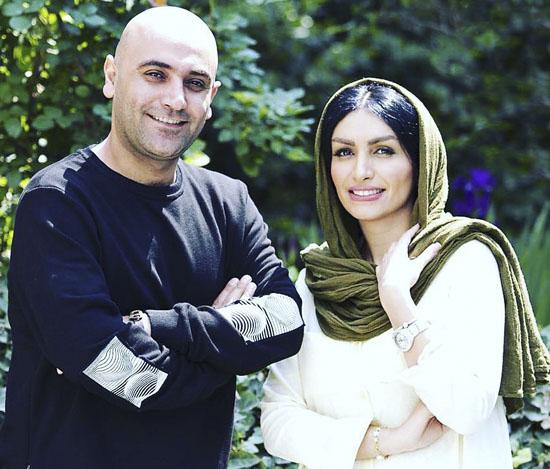 بیوگرافی همسر ریحانه پارسا + عکس همسراول و فرزند