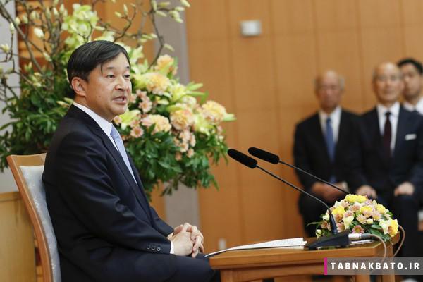 سایه سنگین کرونا بر جشن تولد امپراتور ژاپن