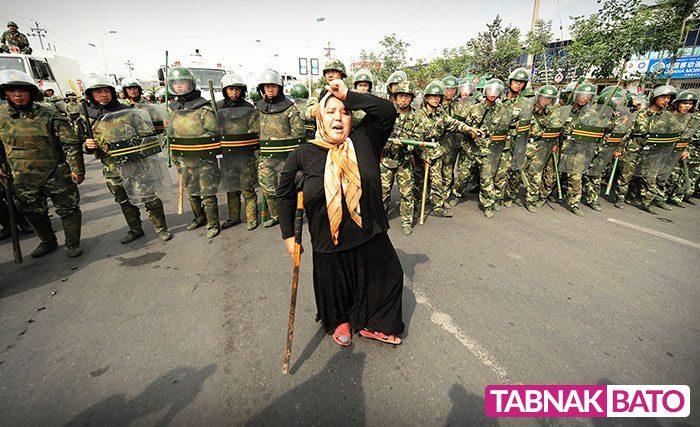 عکسهایی که قدرت و شجاعت زنان را نشان میدهد!