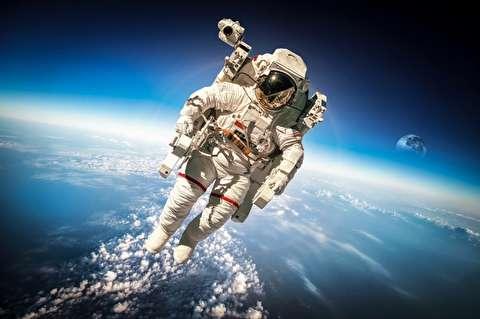 روایت شنیدنی زن فضانورد از لحظه شلیک فضانورد به سمت فضا