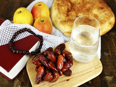 راههای کاهش تشنگی در ماه رمضان