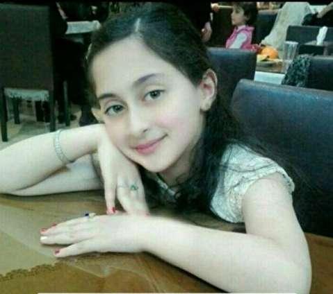 دیدار دختر ربوده شده شازندی با خانواده