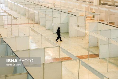 نمایشگاه کتاب تهران؛ 2 روز مانده تا افتتاح