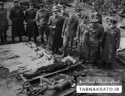 چرا بانوی اول آلمان نازی بچه هایش را کشت؟!