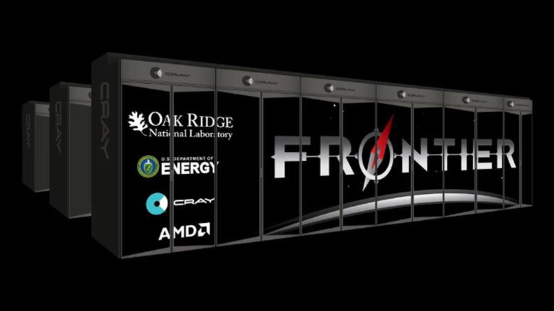 ساخت سریعترین ابر رایانه جهان در ایالات متحده
