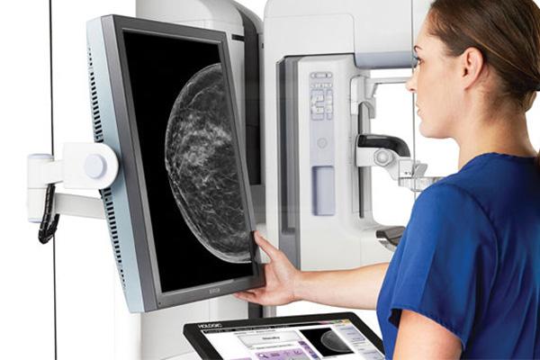 ماموگرافی تمام موارد سرطان سینه را تشخیص نمیدهد