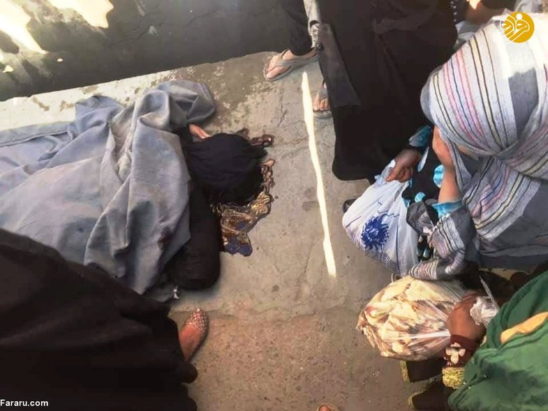 قتل مجری زن تلویزیون توسط موتورسواران مسلح +تصاویر