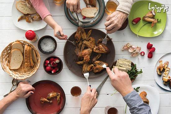 راهکارهایی برای پخت کباب سالم و کم کالری
