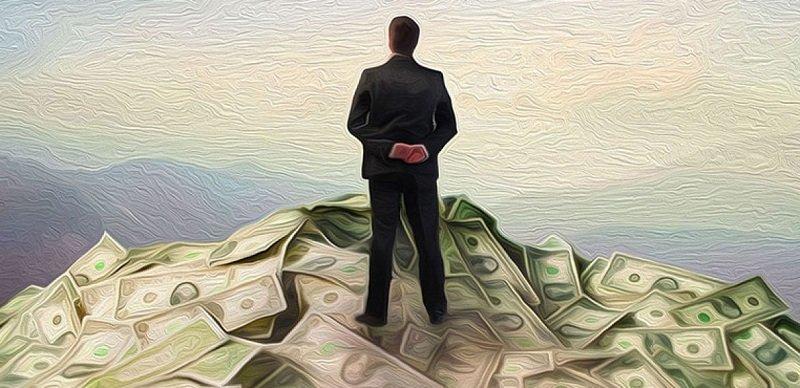 چگونه خیلی خیلی خفن پولدار شویم؟