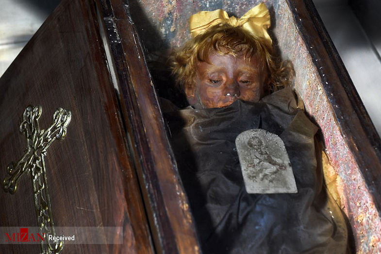 ترسناک ترین موزه در ایتالیا +عکس