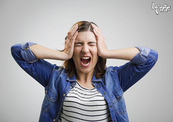 استرس به مغز زنان بیشتر آسیب میزند یا مغز مردان؟