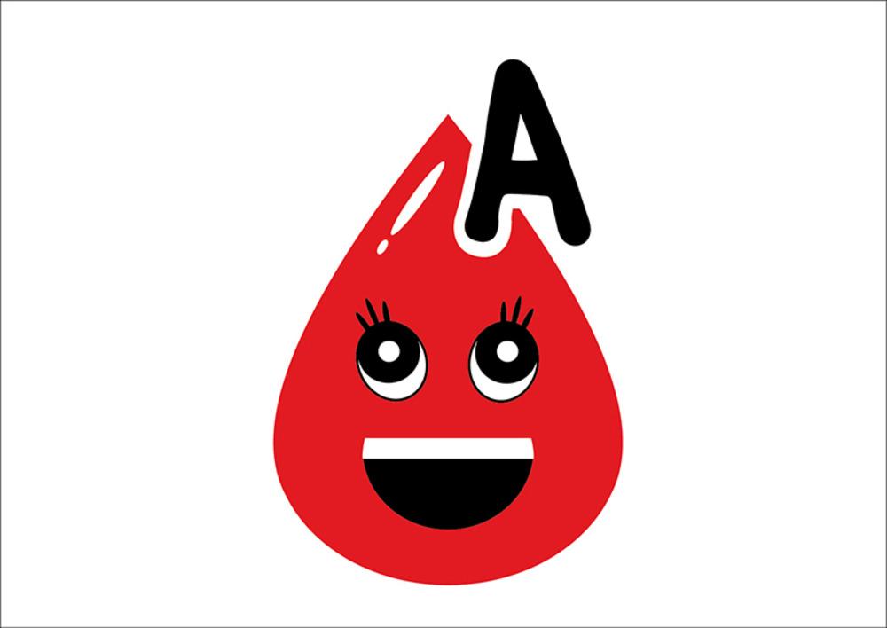 ویژگیهای افراد با گروه خونی A