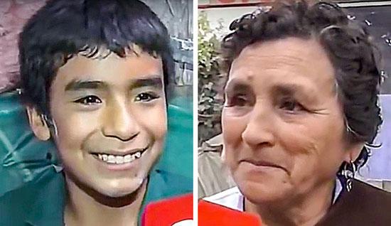 پسر 12 ساله ای که مدرسه ای برای نیازمندان ساخت+عکس