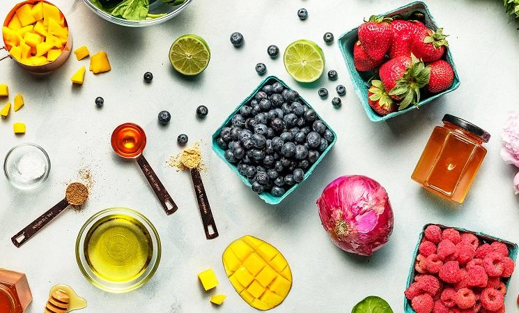 پرقندترین و کمقندترین میوهها را بشناسید
