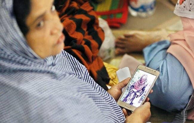 شوک فضای مجازی از ماجرای دو تجاوز