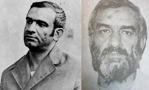 مسئولان ایرانی که به قتل متهم شدند +عکس