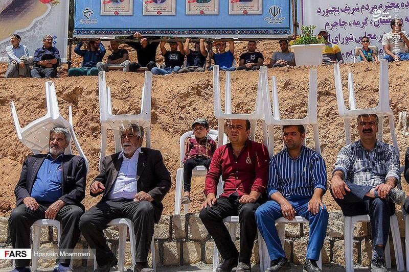تماشاگران ایرانی مرزهای خلاقیت را جابجا کردند +u;s