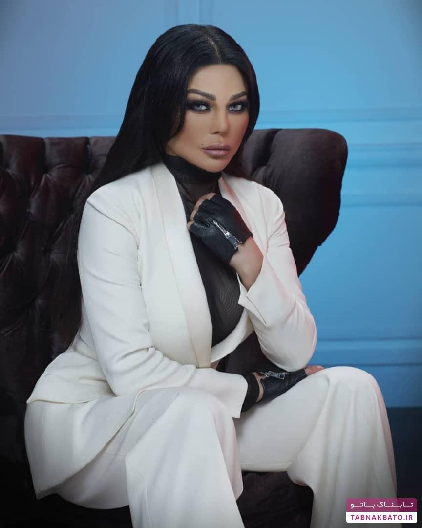 کناره گیری موقّت خواننده لبنانی از دنیای هنر به دلیل بیماری
