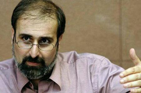مشاور احمدینژاد: میخواهم همسرم را طلاق بدهم