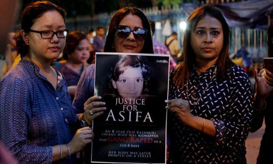 قتل دختر هشت ساله بعد از تجاوز هولناک+عکس