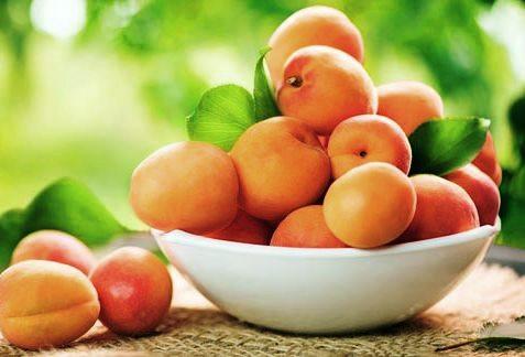میوهای تابستانی، تنظیم کننده فشار خون